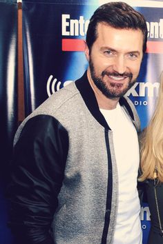 Richard Armitage at Comic-con San Diego 7/15 [Smile for my sweets ♡ @gpg44]