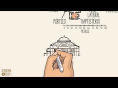 Arquitectura bizantina - Santa Sofía - YouTube