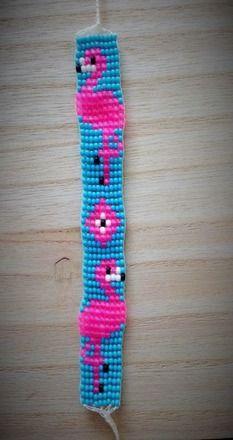 Loom Bracelet Patterns, Diy Friendship Bracelets Patterns, Bead Loom Patterns, Loom Bracelets, Beading Patterns, Beaded Bracelet, Loom Bands, Native American Beadwork, Loom Beading