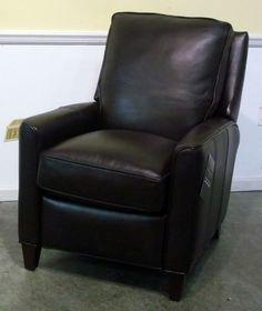 Bradington Young Black Leather Recliner & Black Leather Recliner Chair | Comfy Recliners | Pinterest | Recliner islam-shia.org