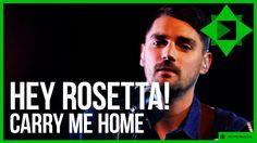 Gotta love Canadian Christmas songs // 'Carry Me Home' by Hey Rosetta!