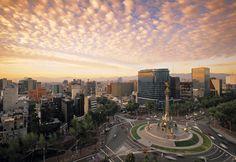 Uma vida contemporânea rodeada de inúmeras preservações históricas faz da Cidade do México um destino pra lá de interessante. Conheça os pontos turísticos.
