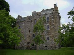another Wemyss castle