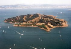Angel Island; this is where my grandparents went through Immigration from china