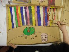 """""""L'eredità dello zio Matisse"""" in occasione della mostra Dagli Impressionisti a Picasso. gennaio 2016. www.palazzoducale.genova.it"""