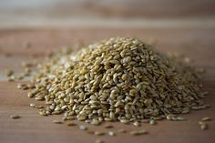 21 Ways to Use Flax Seeds. Get your hands on some flax seeds immediately.  Flax seeds might seem a little boring, but their uses really are endless. They're rich in fiber and omega-3 fatty acids, making them the wunderkind of the health food world, helpful for digestion, and even linked to lower cholesterol levels.
