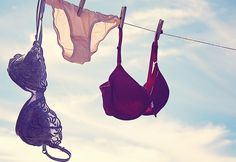 Are you washing your lingerie correctly to keep it clean and make it last? Learn how to wash and care for bras, shapewear, panties and hosiery.