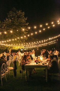 beautiful lighting ideas for weddings