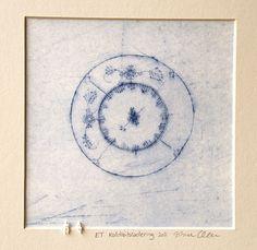 StineElle.dk Printmaking, Vintage World Maps, Inspiration, Art, Biblical Inspiration, Art Background, Kunst, Printing, Performing Arts