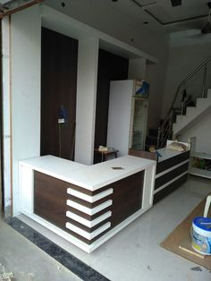Office Counter Design, Reception Counter Design, Shop Counter Design, Office Reception Design, Office Table Design, Bedroom Furniture Design, Bedroom Bed Design, Showroom Interior Design, Wardrobe Design Bedroom