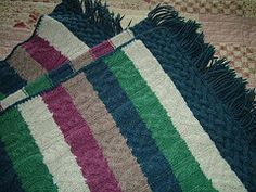 Ravelry: Cable Crazy Afghan pattern by Catherine Myers