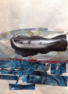 Collage 1/14 Maria Orr