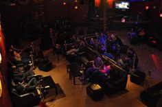 join your friends for a great night at X Hale hookah lounge!