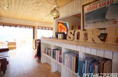 【サーフィン】おしゃれなサーファーズハウスのデザイン参考画像まとめ - NAVER まとめ