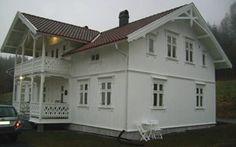 This would fit on our lot. sveitserstil  // stiltre.no