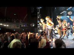 """Premiere """"We will rock you"""" @ Deutsches Theater, München am 12.09.2014"""