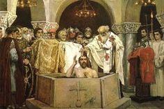 Sacraments and Rituals - Orthodox Christian Network
