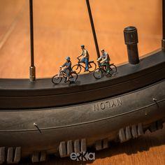 https://flic.kr/p/tpfeJJ | Cyclists