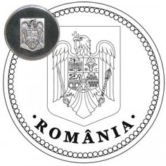 Sigiliul și stema României - Revista EduSoft