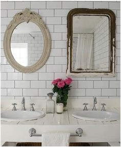 Bathroom Mirror Ideas To Inspire You  BEST Small Bathroom Mirrors Ideas   L I H  152 Bathroom Mirrors  . Small Bathroom Mirrors. Home Design Ideas
