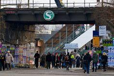 Berlin-Friedrichshain: Palazzo - Generalprobe am Ostkreuz - Berlin - Tagesspiegel