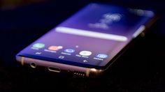 Galaxy S9 será presentando en enero 2018