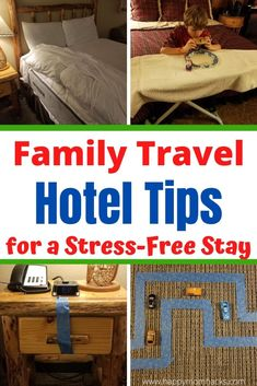 Smart Family Travel Tips for an easy Hotel Stay with Kids. Simple hotel hacks for a safe room during COVID, how to eat in your room, baby proofing, soundproofing, games to play, Toddler Travel, Travel With Kids, Family Travel, Family Vacations, Baby Travel, Family Getaways, Beach Vacations, Toddler Fun, Beach Trip
