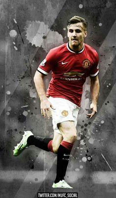 Luke Shaw MUFC