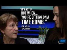Dr. Helen Caldicott on Fukushima