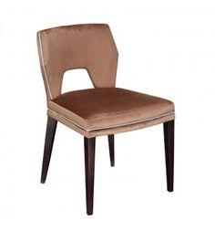 Jasper side chair #contract #restaurant #chair