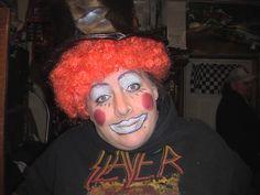 Slayer Clown