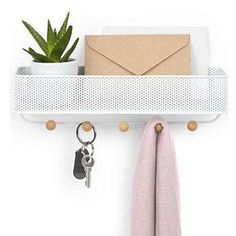 Storage solutions for home organization, including (but not limited to): Closet organizers, storage containers, shoe storage, bathroom storage & garage storage Apartment Entryway, Entryway Wall, Vintage Room, Vintage Walls, Garage Storage, Storage Spaces, Shoe Storage, Wand Organizer, Organizers