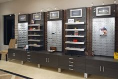 optical dispensary board design - Google Search