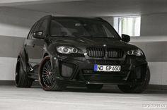 ❤ Best of SUV @ MACHINE... ❤ (G-Power BMW X5 M Typhoon)