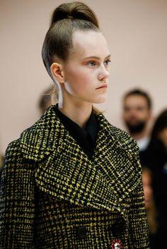 Prada Fall 2015 Ready-to-Wear Fashion Show Details