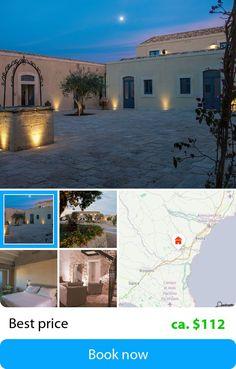 Masseria della Volpe (Noto, Italy) – Book this hotel at the cheapest price on sefibo.