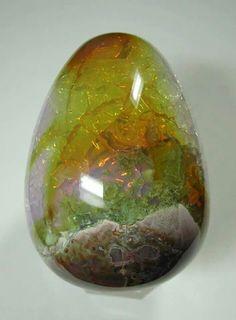Oregon jelly opal