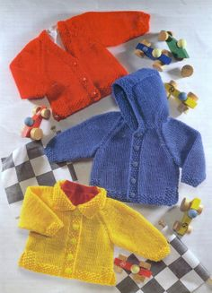 66d2190214ec SALE    KNITTING PATTERN - Teddy Needs a Hug! Pattern for Bear and Sweater