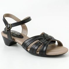 $24.97 Soft Style by Hush Puppies Ronni Sandals - Women
