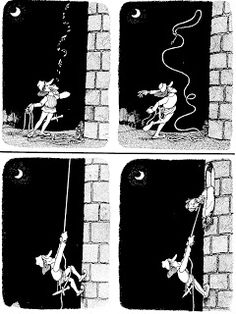 Everything & Nothing: Quino - ¡Yo no fui! Lucky Luke, Everything And Nothing, Humor Grafico, Amazing Adventures, Political Cartoons, Funny Comics, Illustrators, Illusions, Jokes
