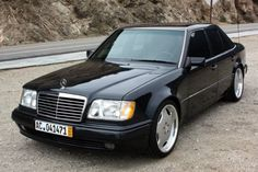 Mercedes-Benz is a global automobile marque and a division of the German company Daimler AG Mercedes Auto, Mercedes Benz Amg, M Benz, Benz Car, Classic Motors, Classic Cars, W124 Cabrio, Carl Benz, Audi