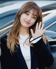 park jihyo | asian | pretty girl | good-looking | kpop | @seoulessx ❤️