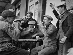 Robert Capa FRANCE. 1936.
