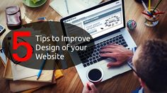5 Tips to Improve the Design of your Website - Show WP https://showwp.com/web-design/5-tips-improve-design-website/