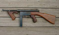 Heard of These Before? Thompson Sub Machine Gun Look-A-Likes.... - https://www.warhistoryonline.com/world-war-ii/heard-of-these-before-thompson-sub-machine-gun-look-a-likes.html