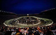 by NASCAR Informer>>Martinsville Now the Most Exciting Half Mile - Bristol Update - Part One | Fan4Racing