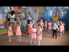 Przedszkole nr 8 w Tarnobrzegu - Dzień Mamy i Taty - grupa 3-4 latków (25.05.2016) - YouTube Music Publishing, Songs, Youtube, Gaming, Song Books, Youtubers, Youtube Movies