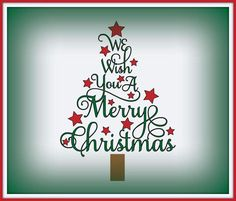 Image result for fancy christmas tree svg