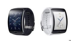 The Tizen-based smartwatch sports a 2-inch super AMOLED display and 3G connectivity.