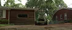Maximum Overdrive (1986) Maximum Overdrive, Danse Macabre, Shed, Outdoor Structures, World, The World, Barns, Sheds
